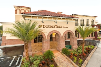 Fotografia do DoubleTree by Hilton Hotel St. Augustine Historic District em St. Augustine (e arredores)