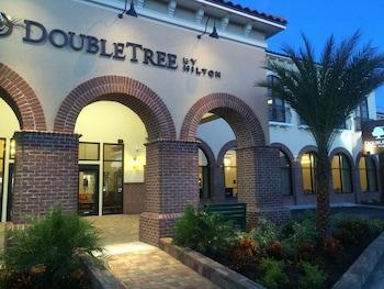 聖奧古斯汀希爾頓歷史區聖奧古斯丁雙樹酒店的圖片