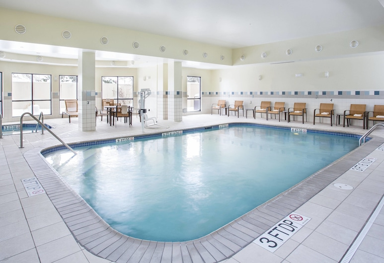 Courtyard by Marriott Peoria, Peoria, Pool