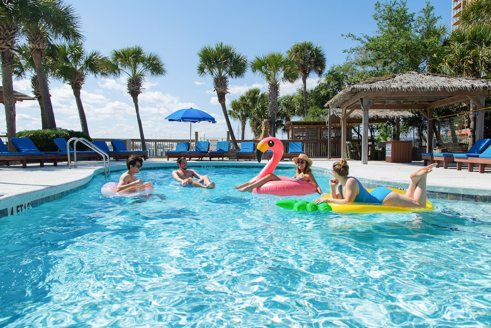 Surf Sand Hotel Pensacola Beach