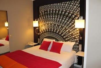 Picture of Mercure Nantes Centre Grand Hotel in Nantes