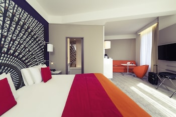 Choose This Luxury Hotel in Nantes