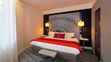 Choose This 4 Star Hotel In Nantes