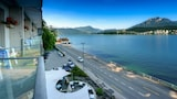 Choose This Mid-Range Hotel in Lucerne