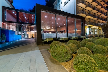 Picture of Seeburg Swiss Quality Hotel in Lucerne