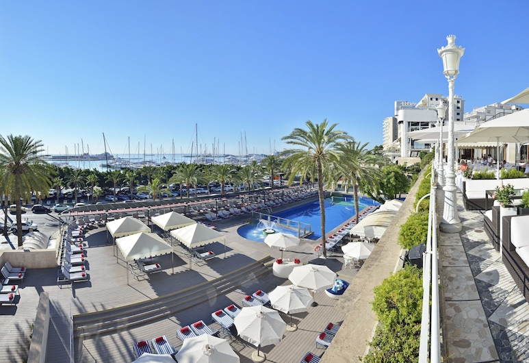 Hotel Victoria Gran Meliá, Palma de Mallorca