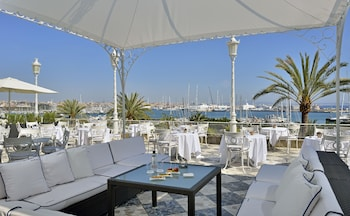 Foto van Hotel Victoria Gran Meliá in Palma de Mallorca