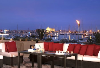 Choose This Spa Hotel in Palma de Mallorca - Online Room Bookings