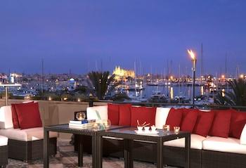 Válassza ki ezt a(z) Fitneszterem szállodát (Palma de Mallorca)