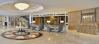Pilih hotel dengan kolam renang di Palma de Mallorca