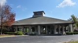 Choose this Motel in Mansfield - Online Room Reservations