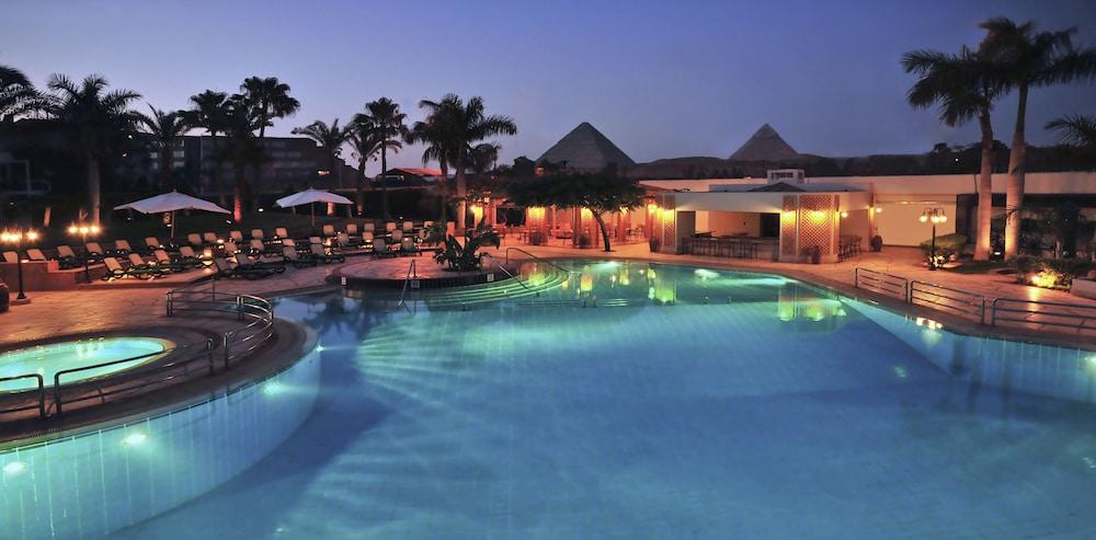 Mercure cairo le sphinx hotel giza egypt giza hotel for Le jardin hotel mercure