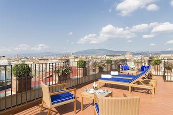 Billede af Hotel Lungarno - Lungarno Collection i Firenze