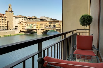 Picture of Hotel Lungarno in Florence