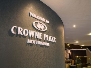 Picture of Crowne Plaza Nottingham in Nottingham