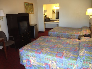 Picture of American Dream Inn in Elk City