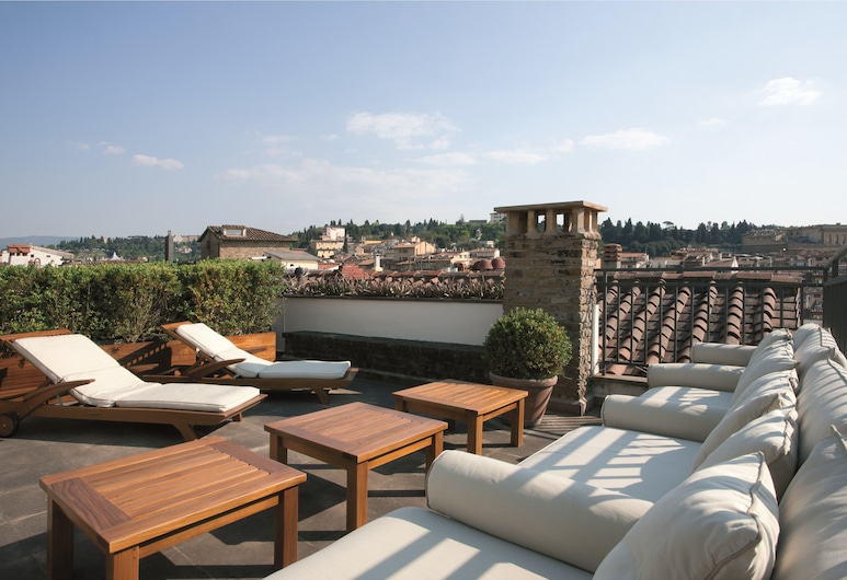 Gallery Hotel Art - Lungarno Collection, Florence