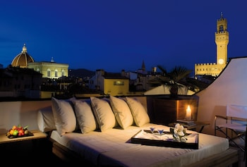 Choose This Luxury Hotel in Florence