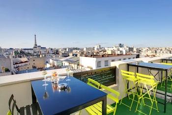 Bild vom Novotel Paris Vaugirard Montparnasse in Paris