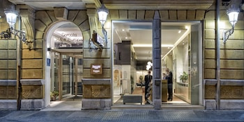 Image de Sercotel Hotel Europa à San Sebastián