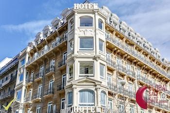Picture of Sercotel Hotel Europa in San Sebastian