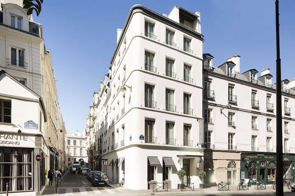 St Germain Hotels Paris  Star