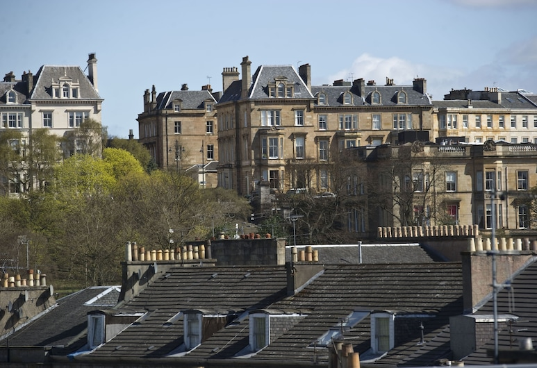 Lorne Hotel Glasgow, Glasgow, Vista desde el hotel