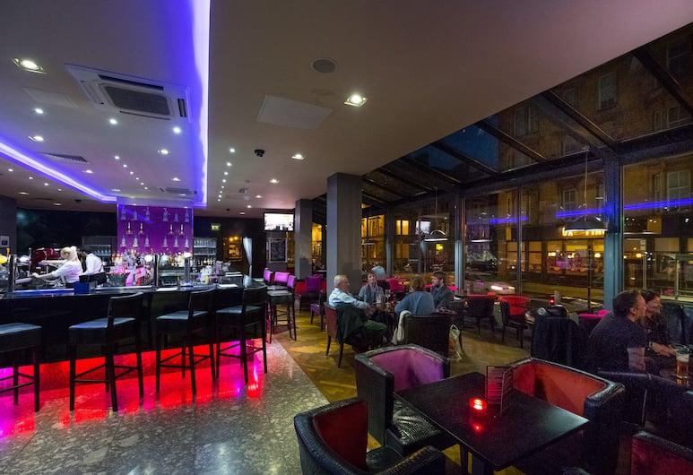 Lorne Hotel Glasgow, Glasgow, Hotel Bar