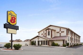 Bild vom Super 8 by Wyndham Carlsbad in Carlsbad