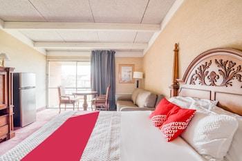 Bild vom OYO Hotel Greensboro NC Southwest I-85 in Greensboro