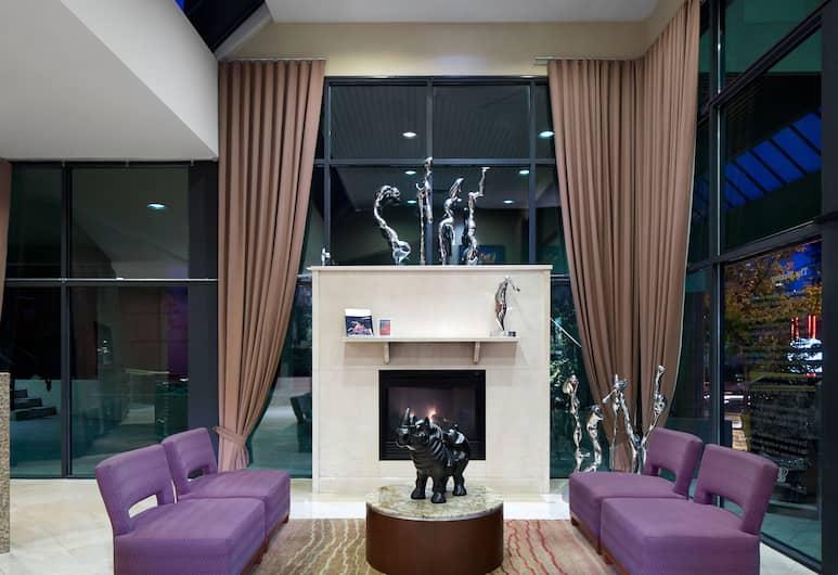The Listel Hotel Vancouver, Vancouver, Interijer – ulaz