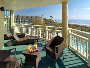 Fotografia do Omni Hilton Head Oceanfront Resort em Hilton Head Island