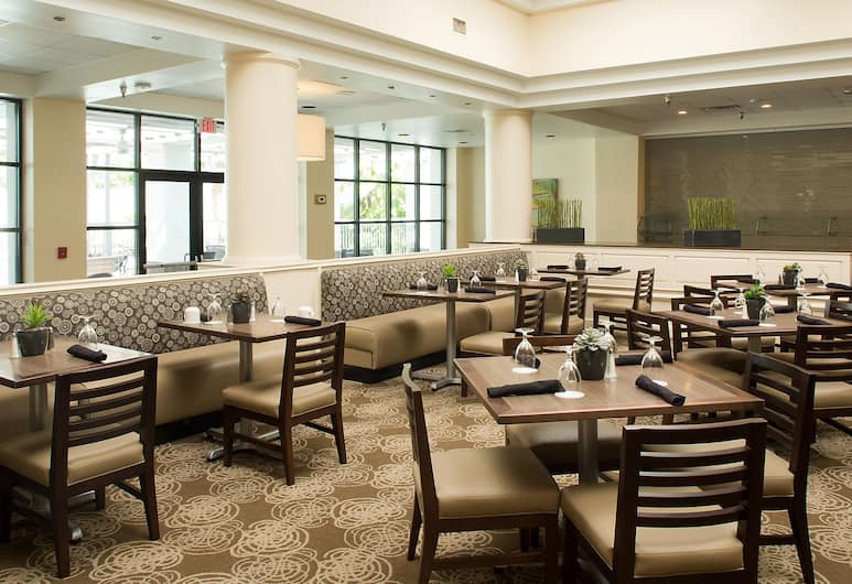 Holiday Inn Houston S - Nrg Area - Medical Center, Houston, Restaurante