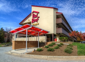Picture of Red Roof Inn PLUS+ Baltimore - Washington DC/ BWI Airport in Linthicum Heights