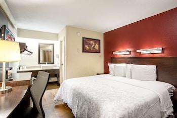 林夕昆高地巴爾的摩 - 華盛頓哥倫比亞特區/BWI 機場紅屋頂普拉斯酒店的圖片