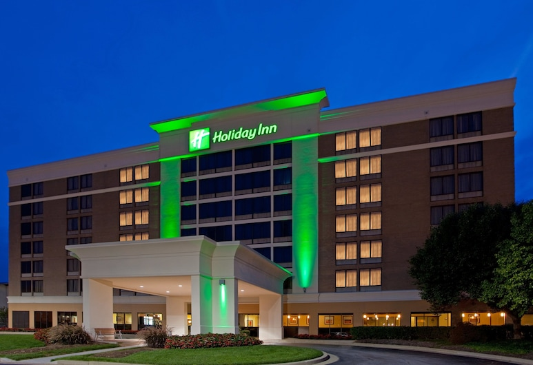Holiday Inn Timonium Baltimore North, an IHG Hotel, Lutherville-Timonium