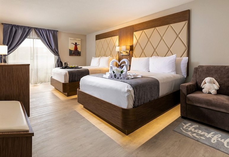 Palazzo Lakeside, Kissimmee, Classic Room, Guest Room
