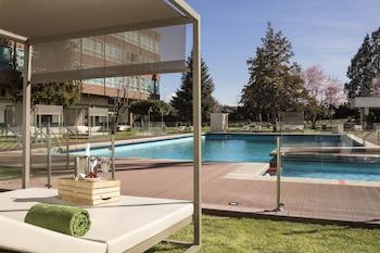 תמונה של Melia Barajas במדריד