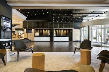 A(z) Melia Barajas hotel fényképe itt: Madrid