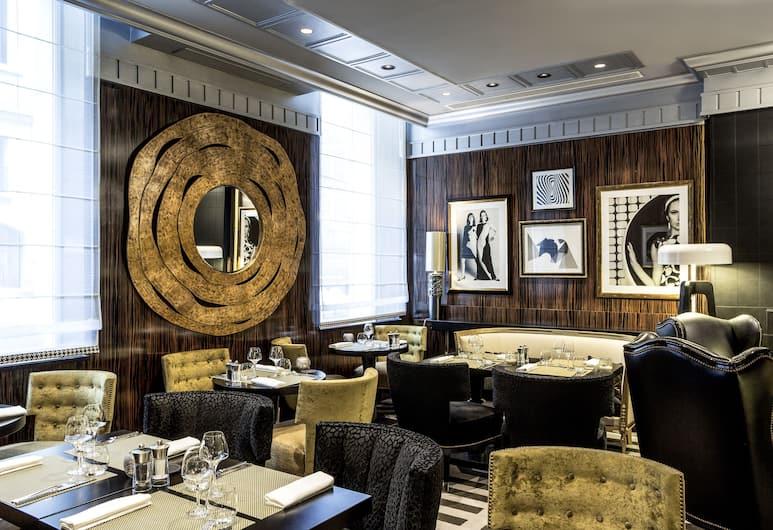 Sofitel Paris Le Faubourg, Paris, Bar Hotel
