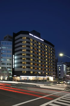 Picture of Hotel Sardonyx Tokyo in Tokyo