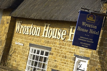 Fotografia do Best Western Plus Banbury Wroxton House Hotel em Banbury