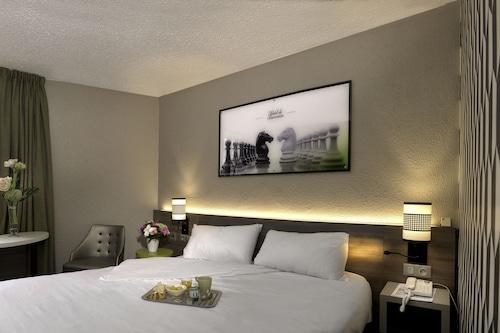 魯昂北巴朗坦宜必思尚品酒店