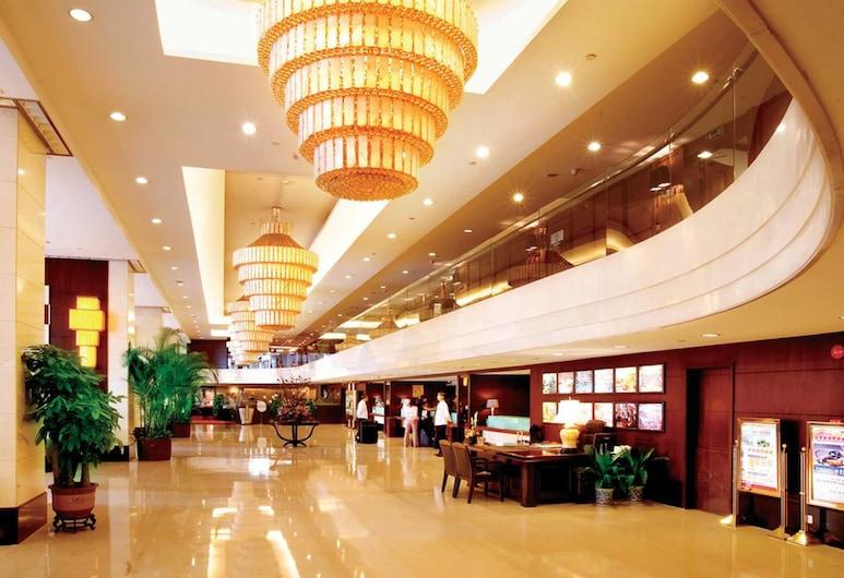 Century Plaza Hotel, Shenzhen, Lobby