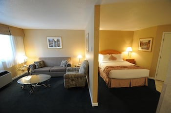 Picture of Best Western Inn At Penticton in Penticton
