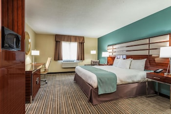 Picture of Baymont Inn & Suites Copley Akron in Akron