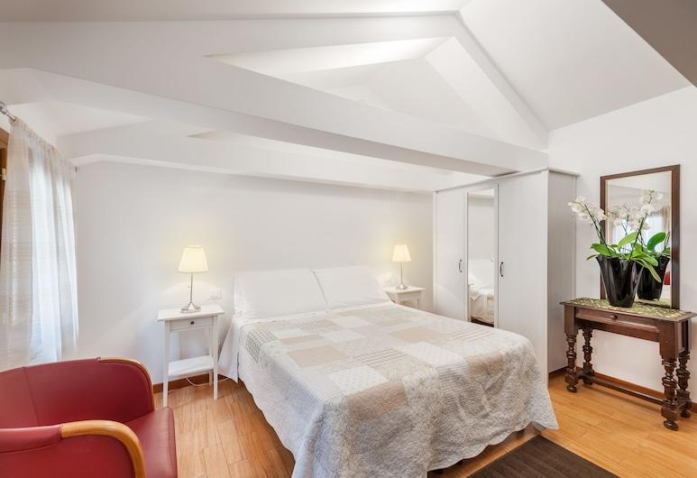 호텔 몬테카를로, 베네치아, 아파트, 침실 2개, 간이주방, 별관, 객실