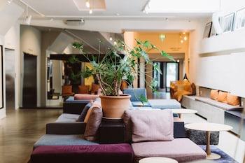 Picture of Hotel SP34 by Brøchner Hotels in Copenhagen