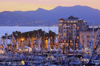 Picture of Radisson Blu 1835 Hotel & Thalasso, Cannes in Cannes