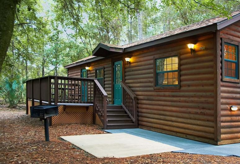 The Cabins at Disney's Fort Wilderness Resort, Lago Buena Vista